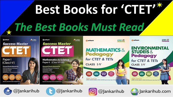 ctet-best-books-2019