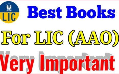 Lic-of-india-aao-books