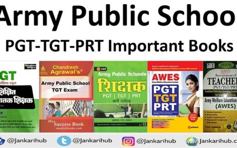 army public school books