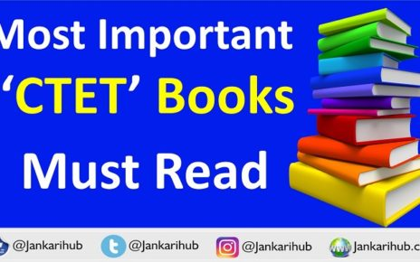 most-important-ctet-books