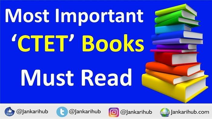 most-important-ctet-books