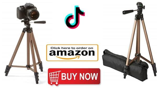 Amazon Basics 50-Inch Lightweight