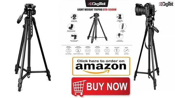 Latest tripod for mobile in India