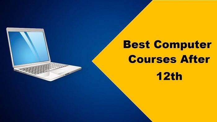 Best computer course after 12th