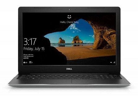 Latest laptop for work from home at discounted price.