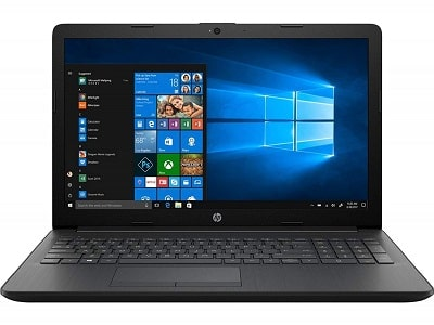 Best HP laptop for work from home from India
