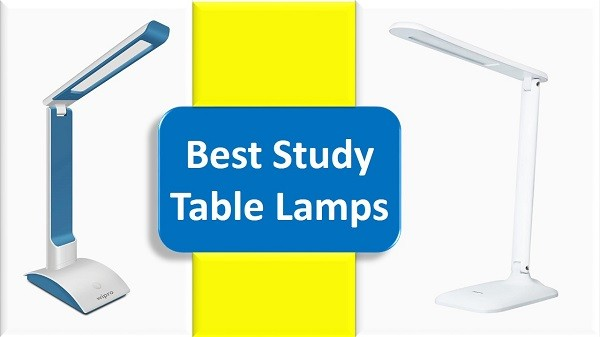 Best Study Table Lamps