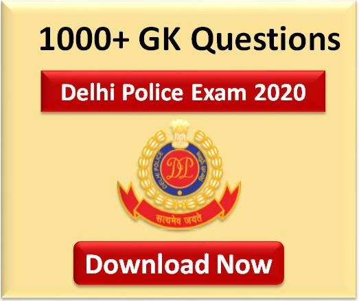 Delhi-Police-GK-pdf-2020