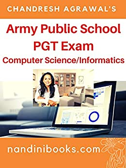 Best books of Computer Science army public school