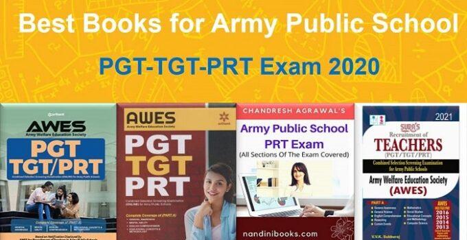 army public school pgt books-min