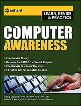 Best computer awareness books