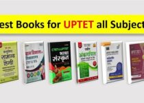 best books for uptet exam all subjects-min