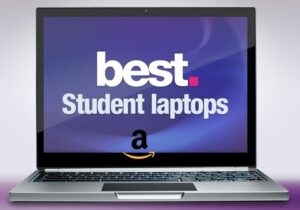 Best student Laptop on amazon