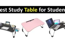 best laptop table for bed under 500-min