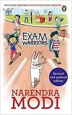 Exam warriors new edition
