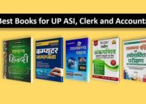 best books for up asi clerk accountant-min