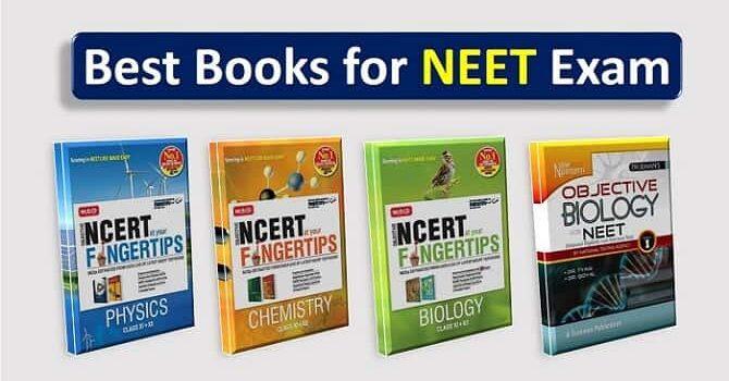 best-books-for-neet-preparation