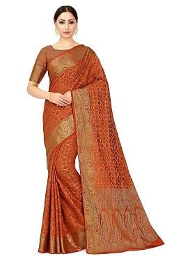 Best Saree Blouse Patterns